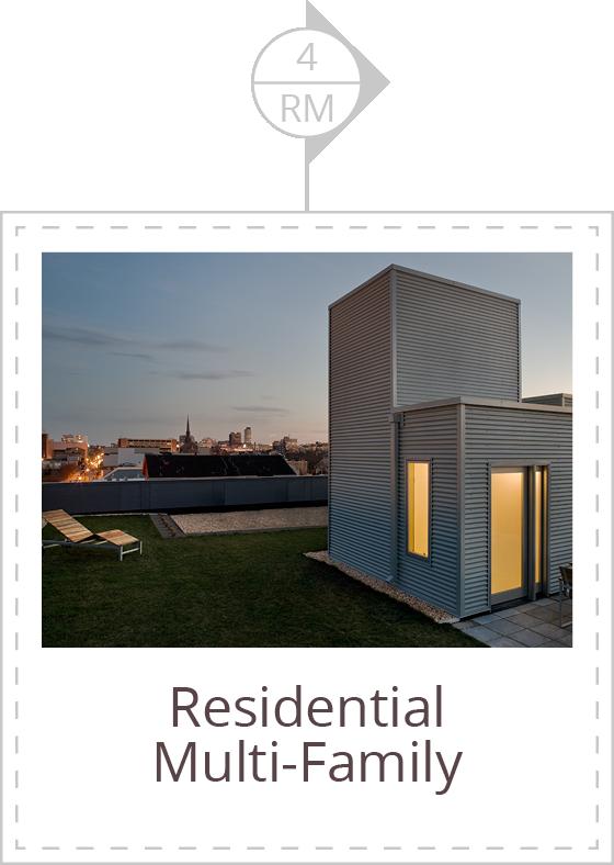Residential Multi-Family